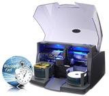 Disc Publishers DP-4100 Series – Die schnellsten Disc Publisher der Welt