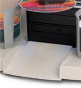 Disc Publisher PRO Xi Serie  | Einfacher Medienzugriff