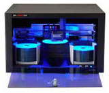 Disc Publishers DP-4102 XRP und DP-4102 XRP-blu – Die schnellsten Disc Publisher der Welt