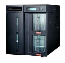 Der TEAC Explorer 1 ist ein CD + DVD Profi Kopiersystem für den Dauereinsatz mit integriertem Thermoretransfer Farb/Fotodrucker, zwei Brennerlaufwerken, integriertem PC /Server und Robotik für bis zu 300 Medien pro Arbeitsgang
