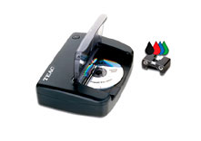 P-11 CD + DVD Thermodrucker
