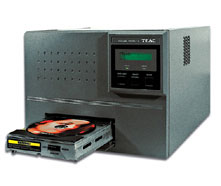 P-55B CD + DVD Thermoretransfer Farbdrucker